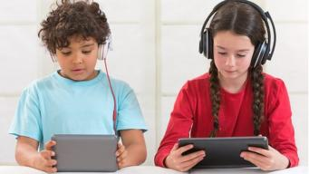 Реклама вредной еды запрещена на британских детских интернет-сайтах фото:bbc.com