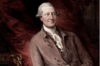 Аукционный дом Christie`s отметил 250-летний юбилей фото:bbc.com