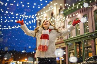 MetOffice сделал предварительный прогноз погоды на Рождество