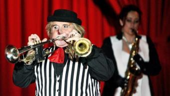 Сравнение британских политиков с клоунами оскорбляет чувства клоунов