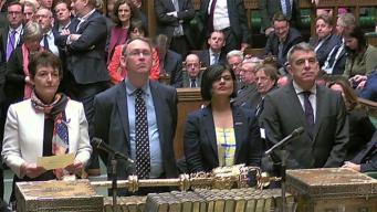 Депутаты высказались о переносе Брекзита