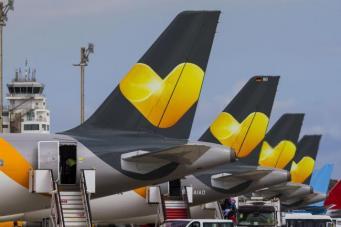 Туроператор Thomas Cook возобновил полеты в Тунис