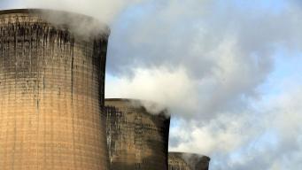 Британская энергетика установила новый рекорд работы без угля