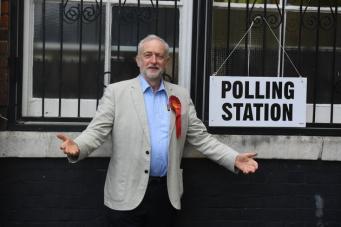 Итоги местных выборов в Англии: боевая ничья