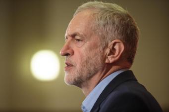 Джереми Корбин заявил о готовности к досрочным парламентским выборам фото:independent.co.uk