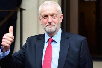 Корбин разъяснил позицию лейбористов по вопросам национальной безопасности фото:standard.co.uk