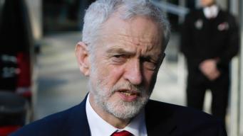 Лейбористы поддержали повторный референдум по Брекзиту