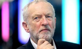 Джереми Корбин признал проблему антисемитизма в рядах лейбористской партии