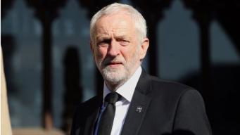 Корбин связал рост террористической угрозы с военными действиями Британии за рубежом фото:bbc
