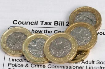Повышение местного налога согласовано большинством управ Англии