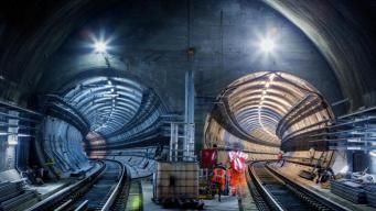 Запуск Crossrail может быть отложен еще на два года