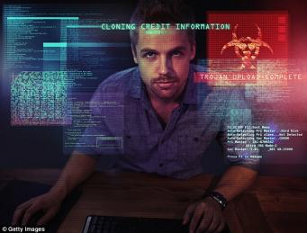 Банковские эккаунты британцев скомпрометированы: немедленно смените пароли