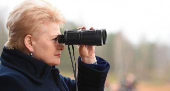 «С Россией лучше дружить»: неожиданное заявление президента Литвы