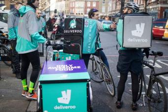 Amazon инвестировал миллионы фунтов стерлингов в британскую службу доставки