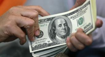 Американские эксперты боятся обвала доллара из-за российского тренда