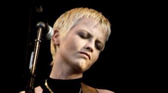 В Лондоне умерла солистка группы The Cranberries
