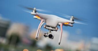 Аэропорт Гатвик закрыт: полиция ищет оператора дрона