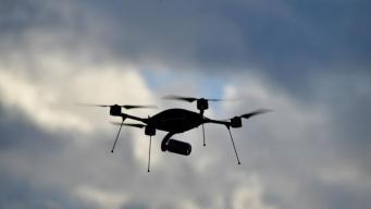 Хитроу и Гатвик закупают военное оборудование для борьбы с дронами