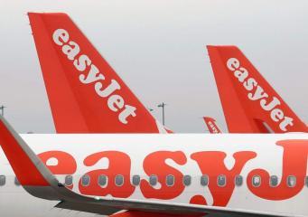 Полеты лоукостеров из Великобритании во Францию отменены из-за забастовки