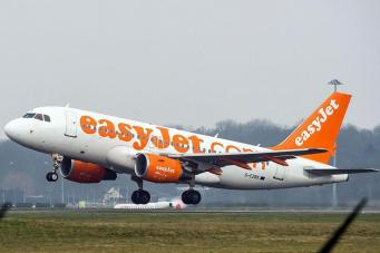 EasyJet стал лидером по числу поданных жалоб авиапассажиров фото:standard.co.uk