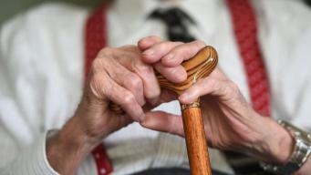 В Англии впервые отмечено уменьшение продолжительности жизни