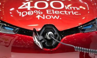 Электромобили в эксплуатации в Великобритании стали выгоднее традиционных автомобилей