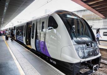 Объявлена стоимость проезда по линии Elizabeth Line