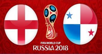 Англия сыграет с Панамой на ЧМ-2018 по футболу