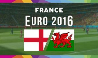 Евро 2016, Англия-Уэльс