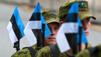 Эстония полна решимости говорить с Россией с позиции силы