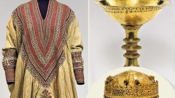 Эфиопия потребовала вернуть сокровища из Музея Виктории и Альберта