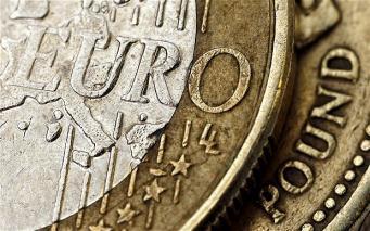 Курс фунта стерлингов поднялся на тревожных новостях из Германии фото:thisismoney