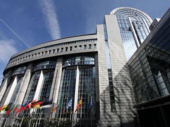 Британские депутаты Европарламента жалуются на изоляцию в Брюсселе фото:independent.co.uk