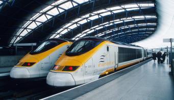 Eurostar открыл продажу билетов из Лондона в винодельческий регион Бордо