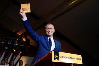Либерал-демократы пойдут на выборы с идеей повторного голосования о членстве в ЕС фото:bbc