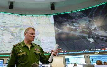 Россия посоветовала США не подставлять своих