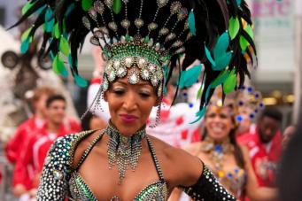 «Ночь фестивалей» состоится в ближайшие выходные в Лондоне фото:getwestlondon.co.uk
