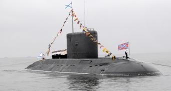 Британской субмарине помешали обстрелять Сирию российские подлодки