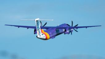 Virgin Atlantic спасла региональную авиакомпанию Flybe