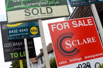 Купить первую квартиру в собственность в Великобритании станет немного дешевле