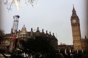 Под Лондоном обнаружено крупное газовое месторождение фото:standard.co.uk