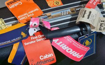 Британские «зеленые» предложили обложить налогом часто летающих путешественников