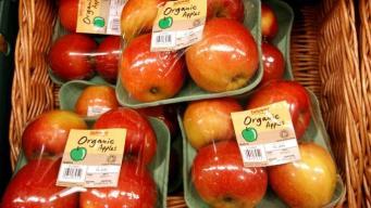 Tesco убрал срок годности с этикетки для фруктов