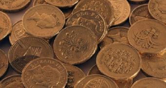 Британцы не вернули Royal Mint 169 млн фунтов