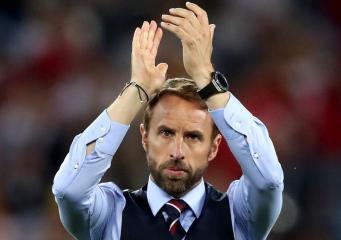 Гарет Саутгейт за победу сборной Англии получил щедрый подарок модного бренда