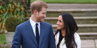 Томас Маркл планирует отвести дочь к алтарю: последние новости о принце Гарри и Меган Маркл