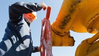 европейский газ оказался в 4 раза дороже российского
