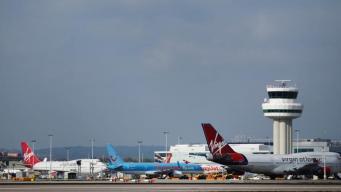 Беспилотный транспорт придет в аэропорт Гатвик