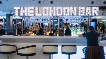 Пьяных пассажиров в британских аэропортах начнут наказывать на месте