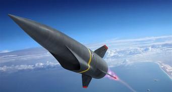 В погоне за Россией: в США назвали сроки создания гиперзвукового оружия